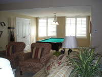 Pool Rooms